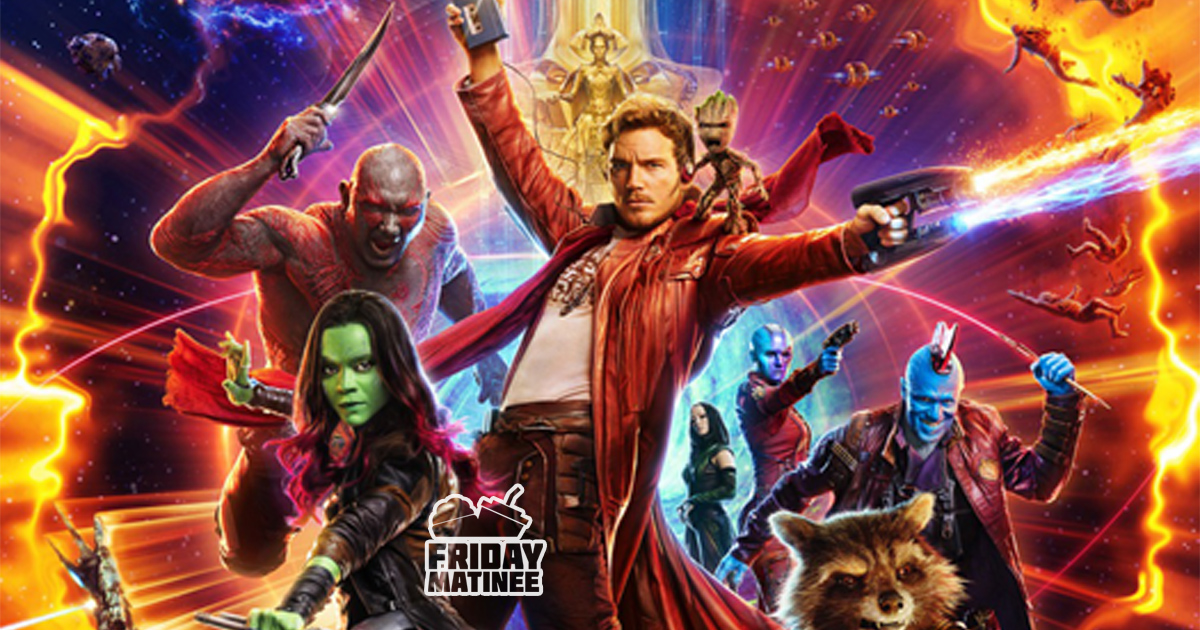 Guardians of the Galaxy Vol. 2 First Reactions